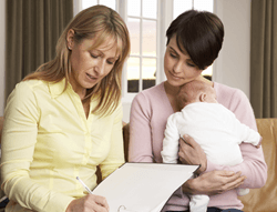 May; a Royally Busy Month for Midwives