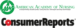 American Academy of Nursing Partners with Consumer Reports to Bring Health Care Recommendations Developed by Nurse Leaders to Consumers